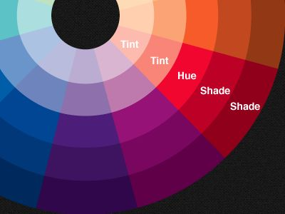 Colour theory | Label Media