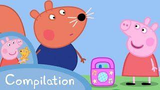 Peppa Pig English Episodes - Full Episodes Season 4 - New Compilation Part 2 - Full English Episodes - YouTube
