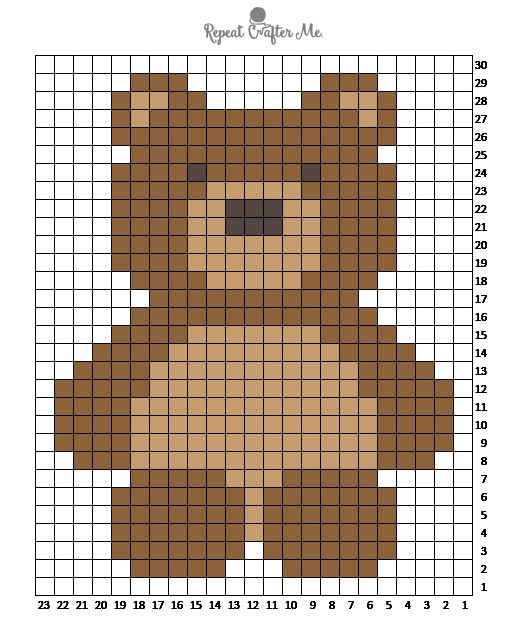 TeddyBearC2C_Final2.jpg (514×630)