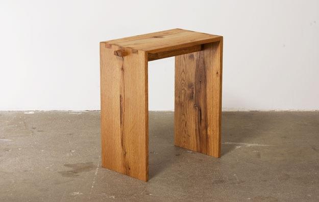 C. Dzierlenga Wooden Stools  - Svpply