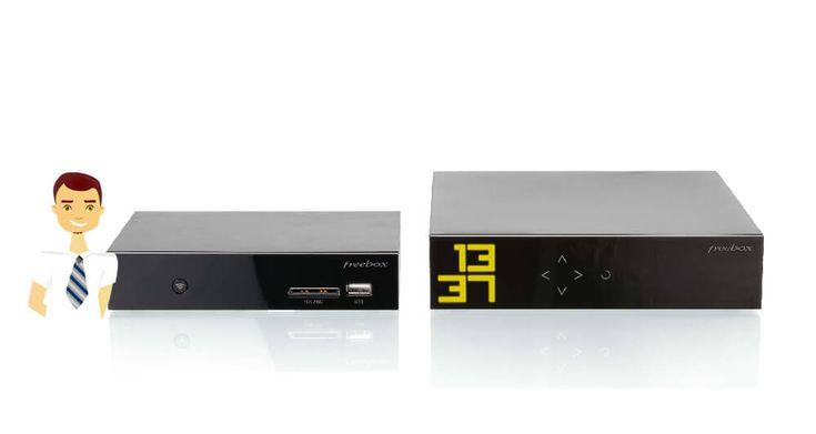 Freebox mini 4K : les expéditions multi-TV sont lancées - http://www.freenews.fr/freenews-edition-nationale-299/freebox-9/freebox-mini-4k-les-expeditions-multi-tv-sont-lancees
