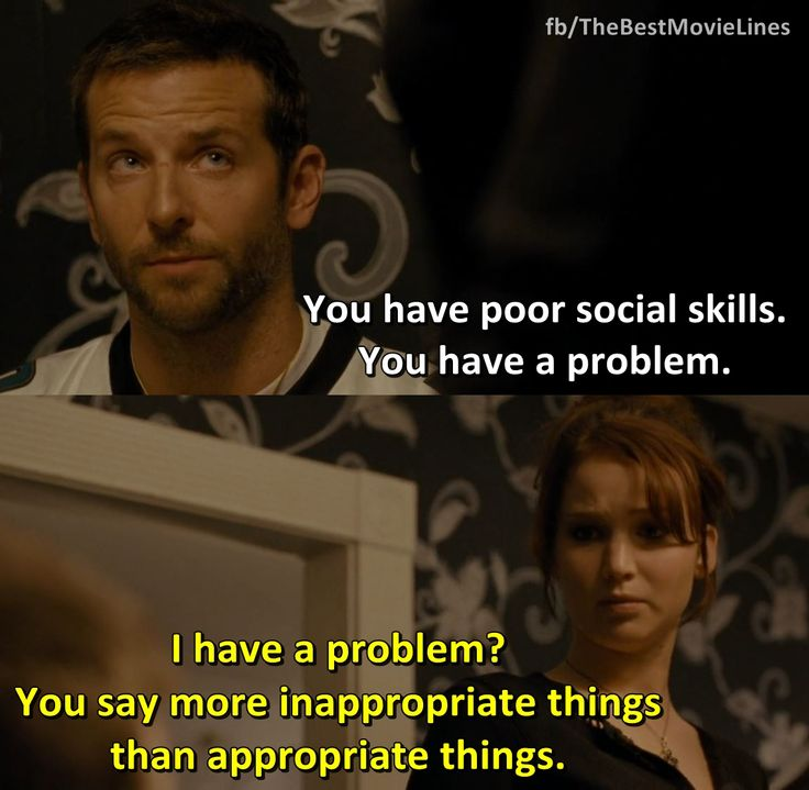 robert de niro silver linings playbook quotes