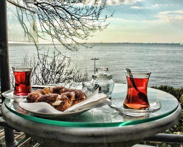 Доброе утро на турецком картинки мужчине