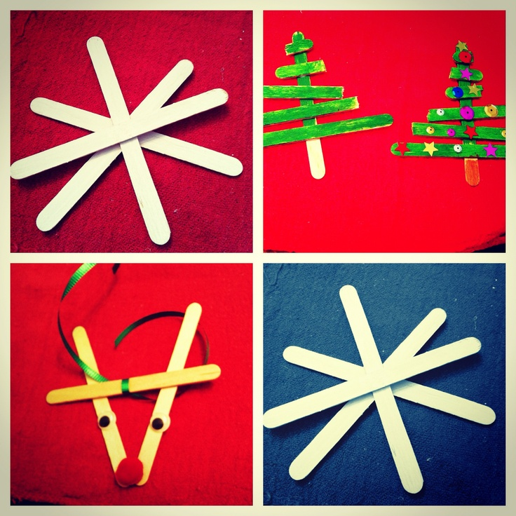 15 best images about christmas on pinterest christmas for Christmas crafts for four year olds
