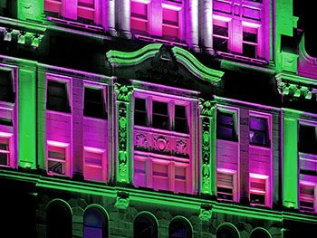 LEDs: Partnering Savings with Sustainability