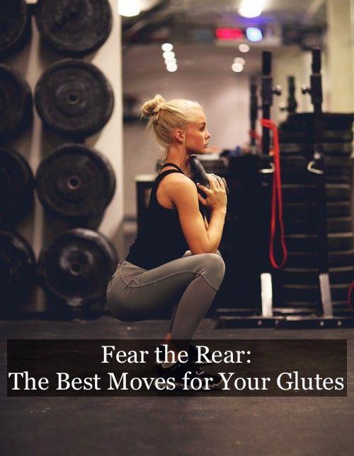Go beyond basic squats!