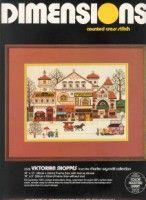 """Gallery.ru / natalytretyak - Album """"Shoppes victoriene (3528)"""""""
