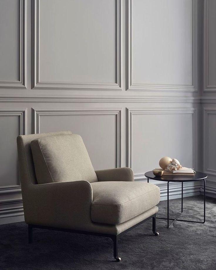 Interior Design, Interior, Living