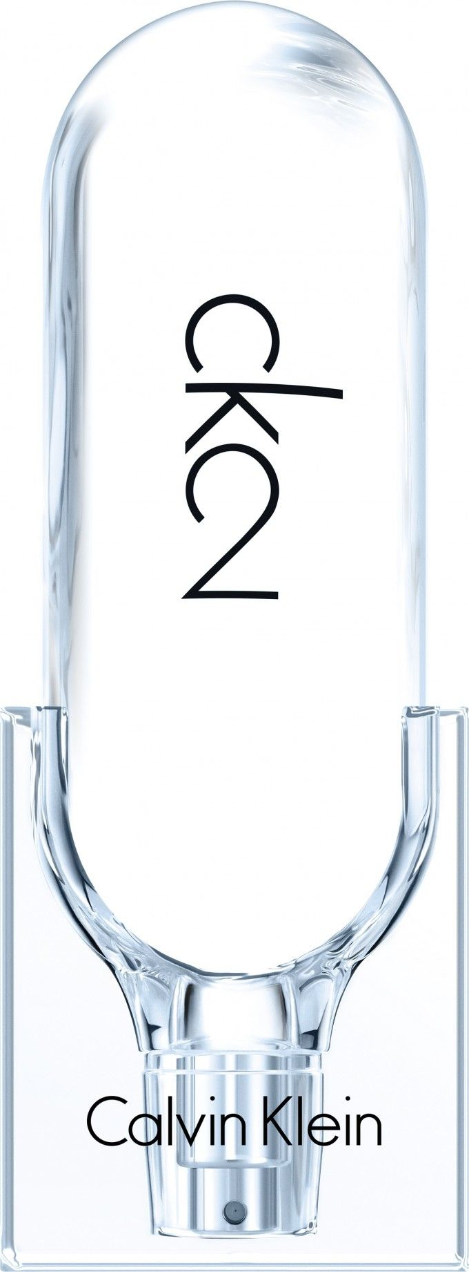 Calvin Klein will launch CK2, a new unisex follow-up to 1994's CK One, this December – exclusive to travel retail for two months before its global launch in 2016.