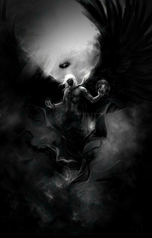 Картинки несущего тьму