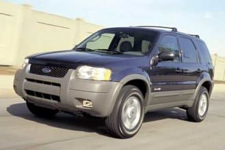 Used 2002 Ford Escape XLT for sale at AutoNation Ford Sanford in Sanford, FL for $4,903. View now on Cars.com.