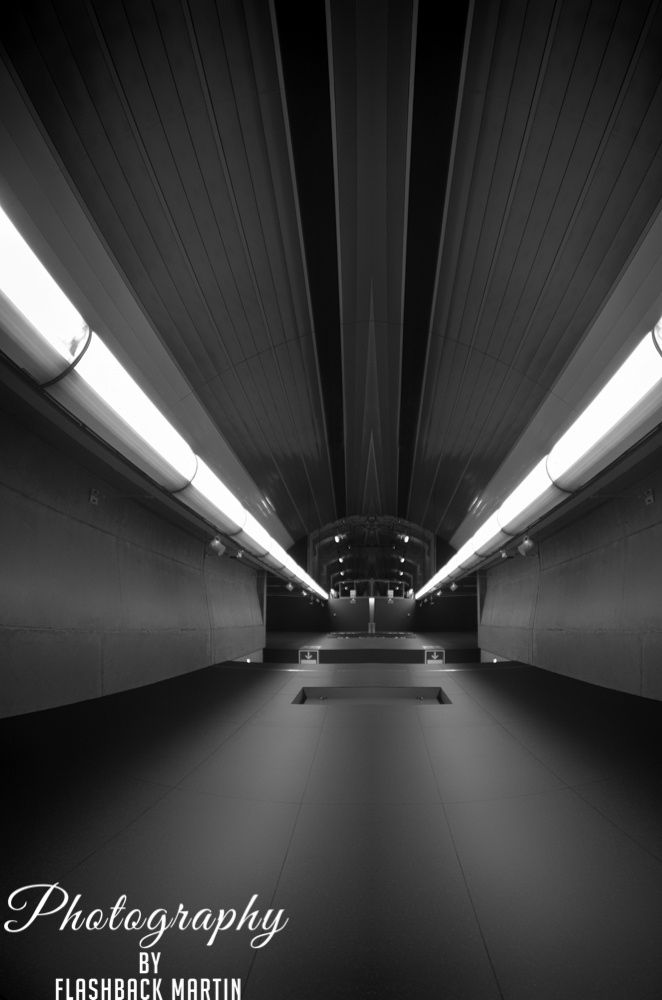 PTDE: Somewhere on the Spaceship by Martin Flashback / 500px