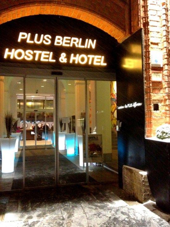 Epic plus hostel berlin