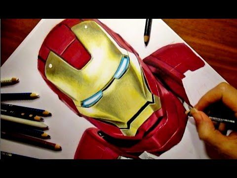 17 Best images about Speed drawings on Pinterest | The ...