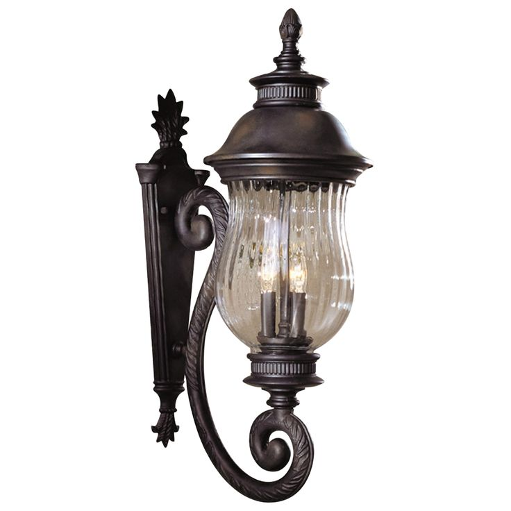 Newport Collection 27 3/4″ High Outdoor Lantern – #03752 | Lamps Plus