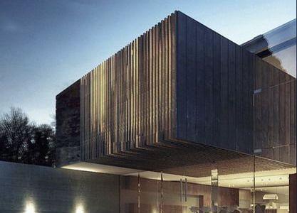 desain rumah minimalis 2 lantai | rumah minimalis, arsitek