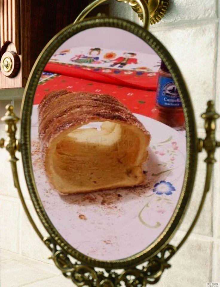 Con una lattina riciclata si fa un dolce buonissimo! http://katynabio.blogspot.it/2014/12/una-lattina-riciclata-diventa-lo-stampo.html