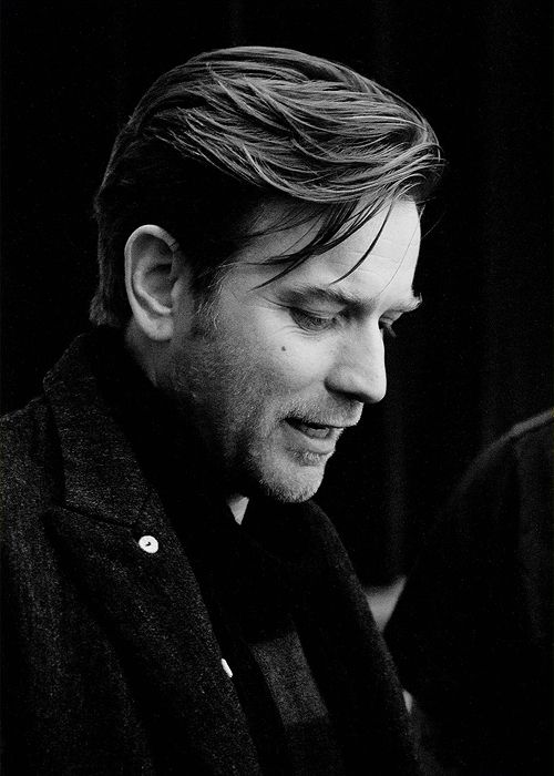 My Gift is my song....and this one's for you...  Ewan McGregor