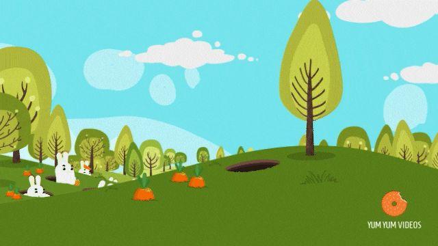 Costazul S Parallax Effect Animated Gif In 2020 Animated Gif Animation Gif