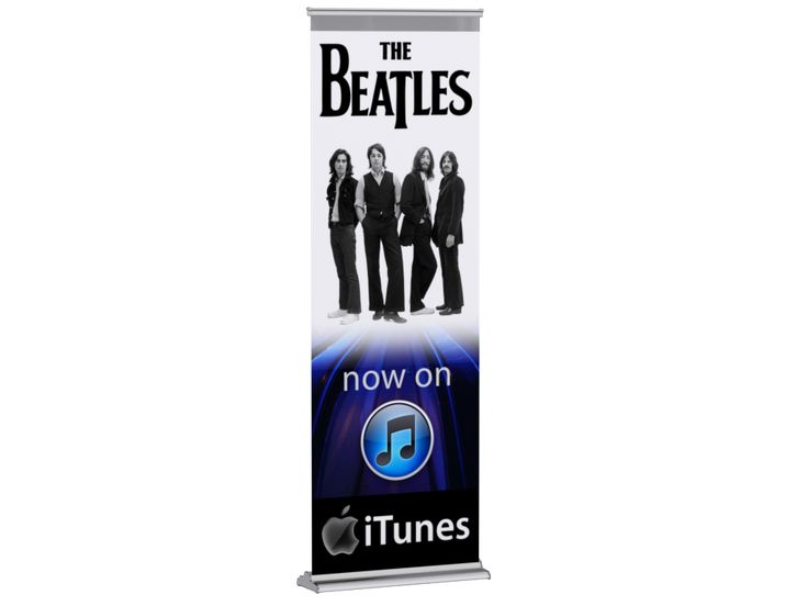 Super Stand Retractable Banner Stand | Ace Banner Stands