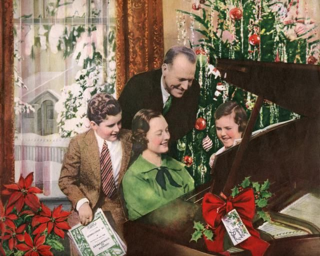 Ten Tips for Composing a Holiday Newsletter
