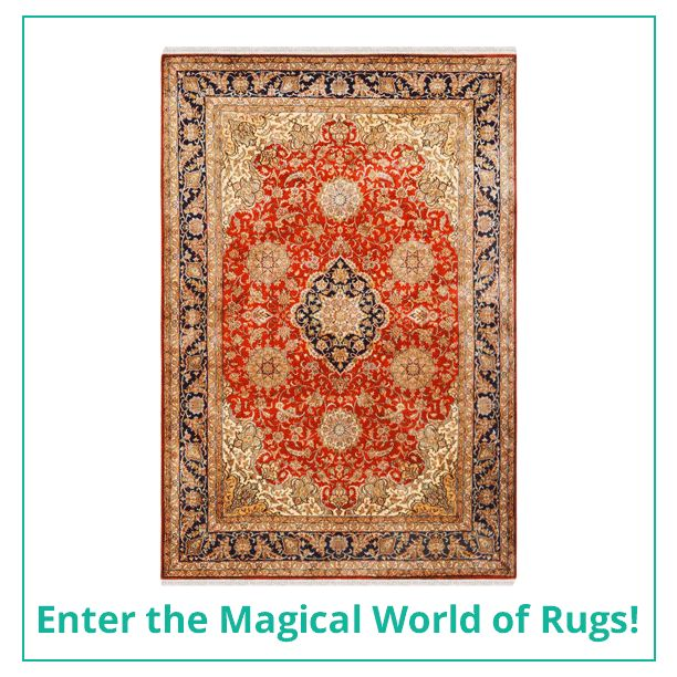Click on the image to unveil the magic!! ✨✨ @rugsandbeyond believes in One of a Kind, handcrafted luxury products! 🌸 Check out our all new Silk Rug collection on www.rugsandbeyond.com . . . #homedecor #rugsonline #intricacy #oak #ihavethisthingwithfloors #design #decorate #shopnow #tuesday #tuesdays #vintage #silkrugs #silkcarpets #bestrugs #redcarpet #modernrugs #hpmkt #color #tone #antique #beauty #rugsandbeyond 🌏✈️