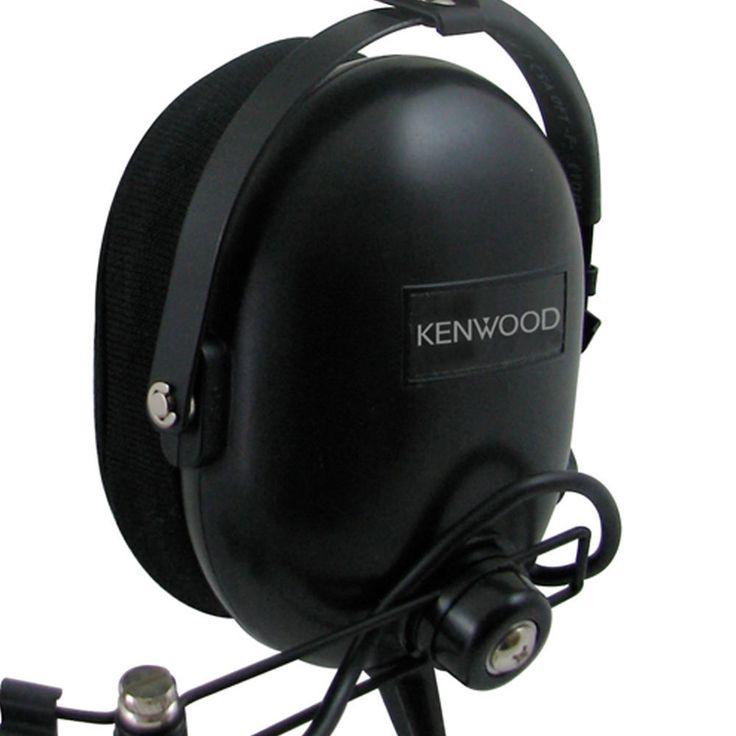 Amateur Radio Boom Microphone-6415