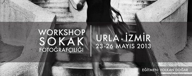 Ateiers Galata 23/26 Mayıs 2013 Urla-İzmir Sokak Fotoğrafçılığı Workshop'u #ateliersgalata #workshop #fotoğrafçılık #sokakfotoğrafçılığı #izmir