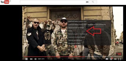 Jednoduché riešenie od Youtube na automatické opakovanie videa