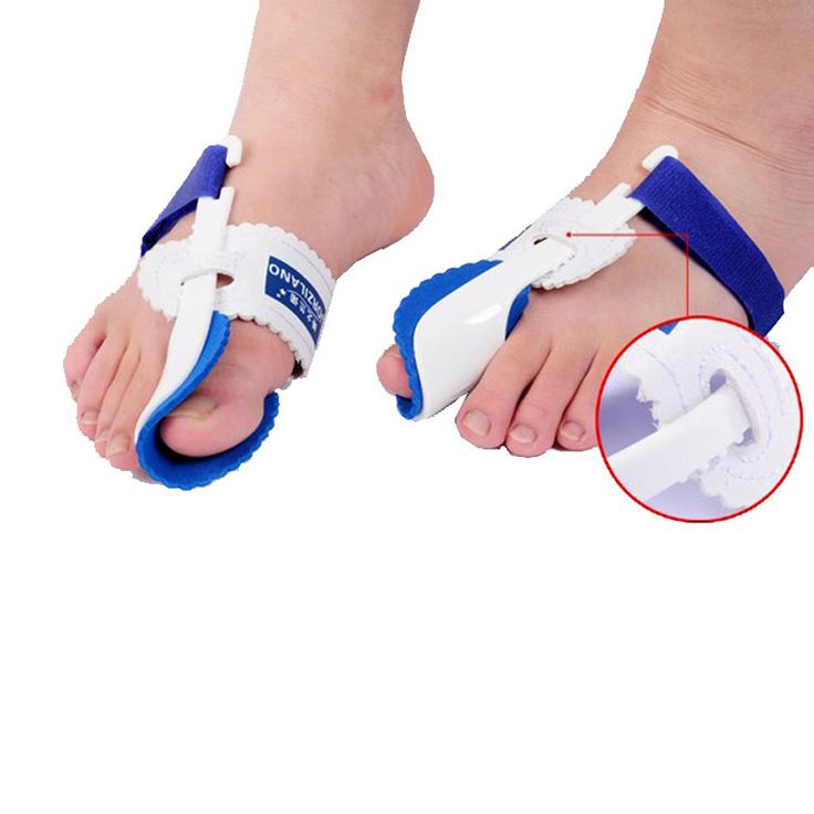 Bunion Device Hallux Valgus Orthopedic Braces Toe Correction Night Foot Care Corrector Thumb Goodnight Daily Big Bone Orthotics <3 Detailed information can be found by clicking on the VISIT button