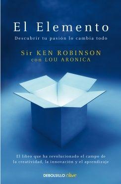 El elemento - Ken Robinson (Pdf, ePub, Mobi, Fb2) PDF Descargar Gratis