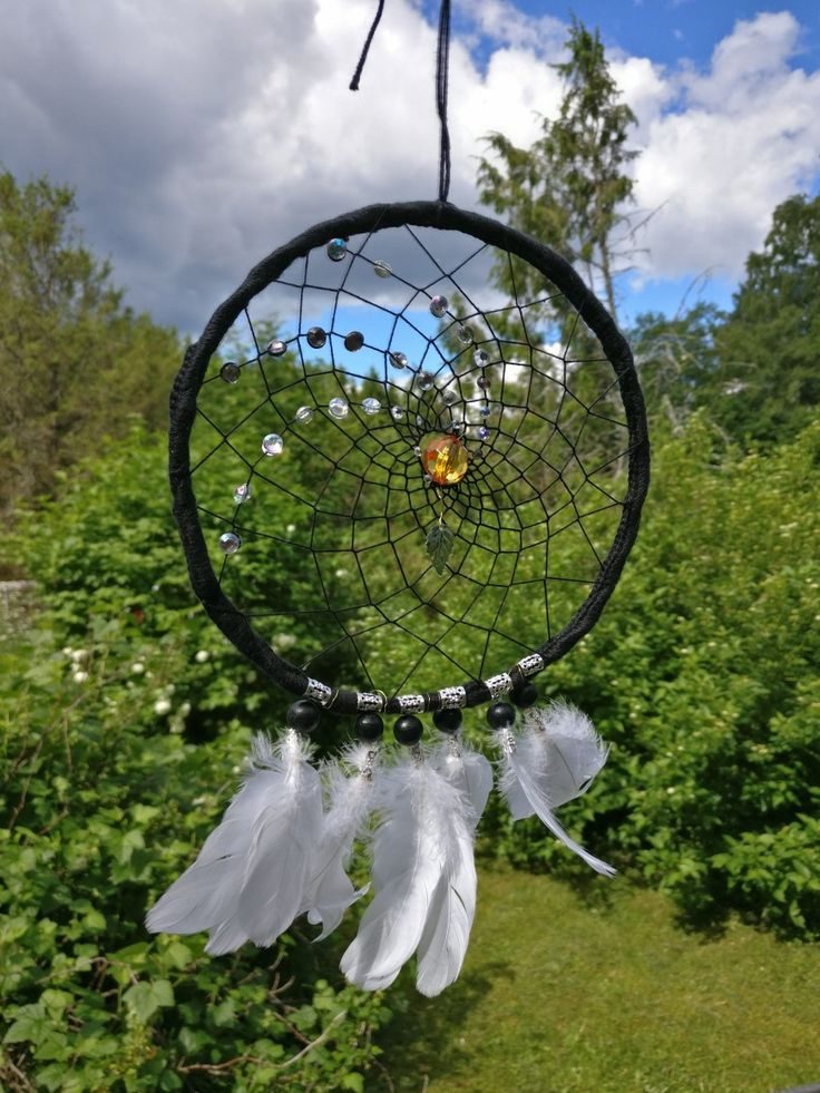 My second dreamcatcher