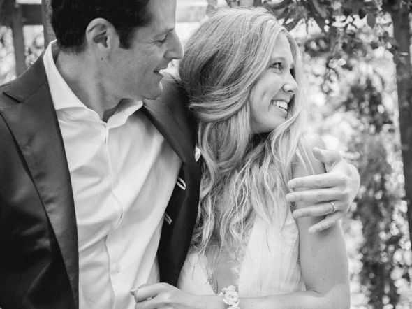 DEUX BELETTES, BYRON BAY. Fine Art Wedding photography by Byron Loves Fawn.