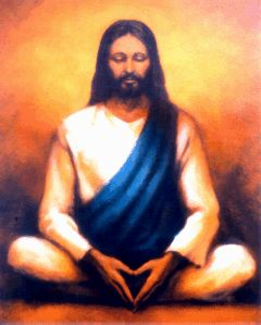 The Yoga of Jesus:  parallels between eastern religion and Mormonism.   https://www.sunstonemagazine.com/pdf/146-30-45.pdf