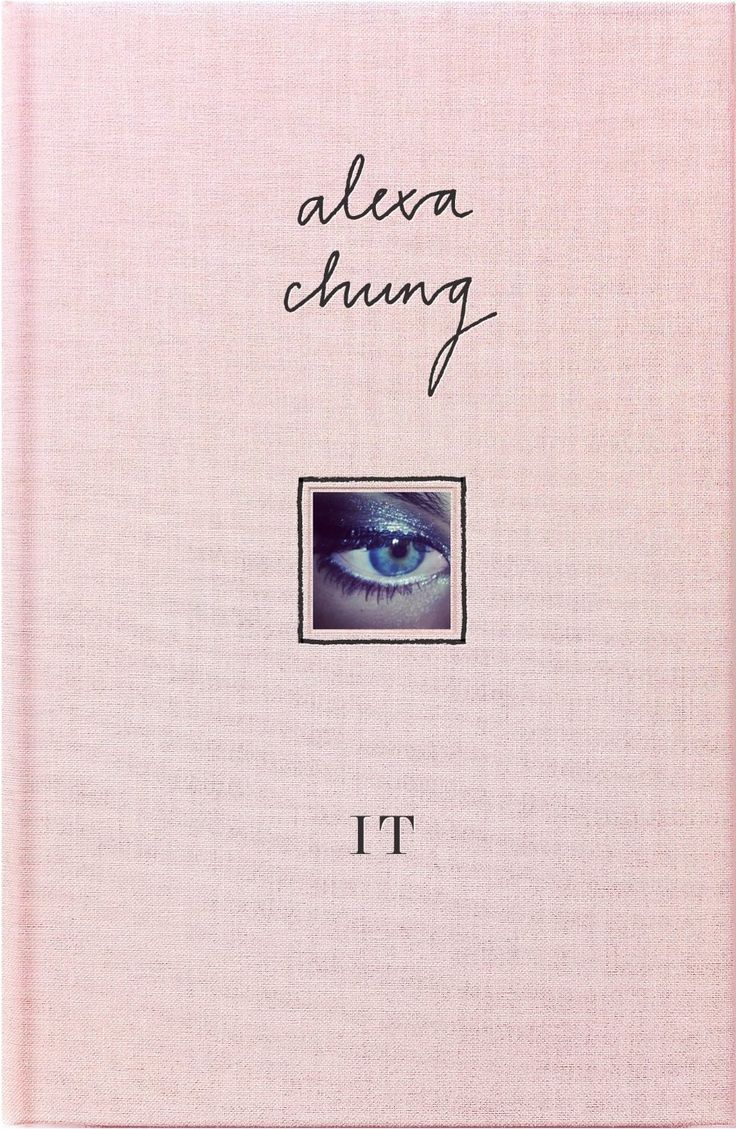 It: Amazon.co.uk: Alexa Chung: Books