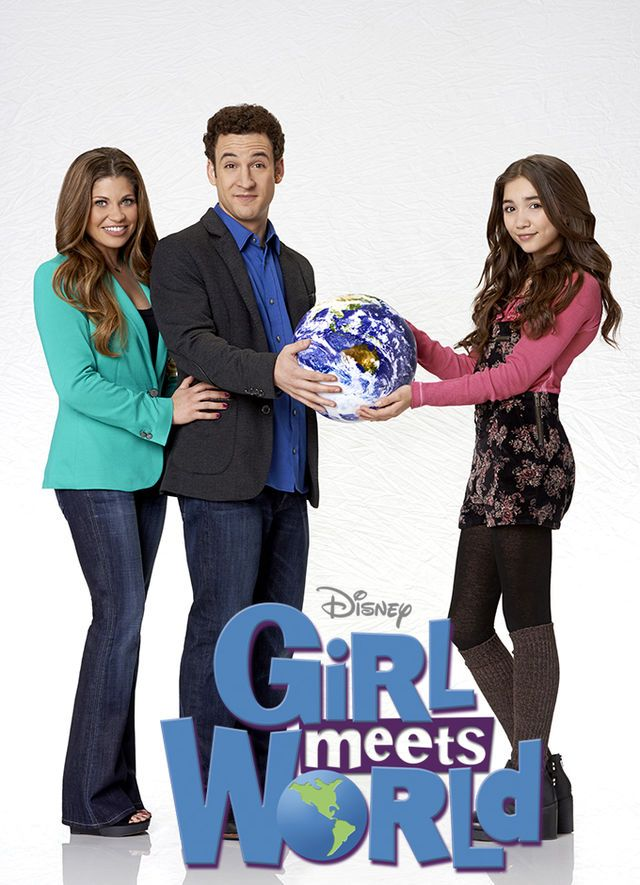 who are you quiz girl meets world Girl meets world is a teen sitcom on disney channel, a sequel to the 1990s sitcom boy meets world tagline: if this is my world now, the first person i want in it is you.