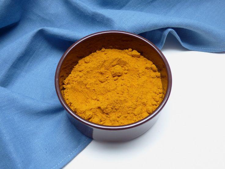 Le curcuma, une épice haute en couleur (et en vertus !)