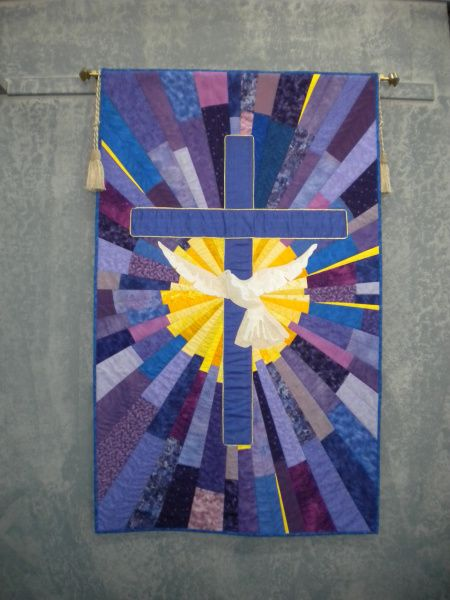 Cross Quilt 003