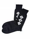 Monogrammed socks | Accessories | Bespoke Shirtmaker | Emma WillisMonograms Socks, Bespoke Shirtmak, Emma Willis