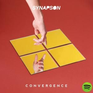 Convergence by Synapson on Spotify