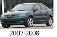 servcio Mazda Mazdaspeed3 2007 2008 Manual De Reparación Mecanica