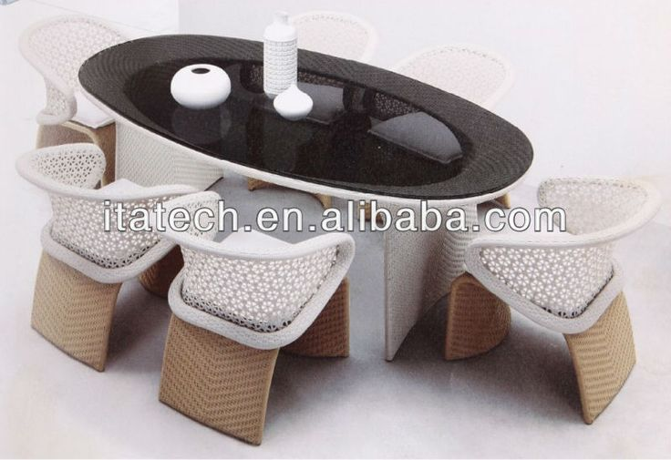 9 best Muebles de Fibra images on Pinterest | Rattan outdoor ...