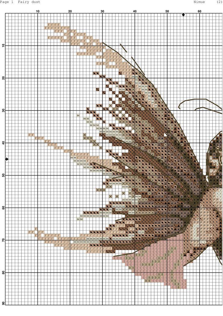 Fairy Dust 3/4