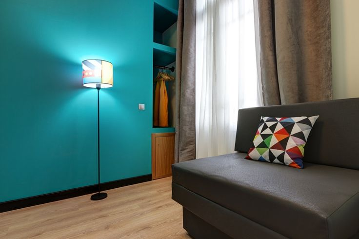 Colors Hotel - Thessaloniki | Living Postcards - The new face of Greece