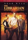 The Librarian: Return to King Solomon's Mines [DVD] [English] [2006]