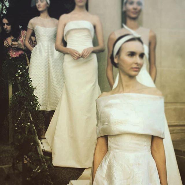 Lela Rose Wedding 2017 Gorgeous #weddinggowns Perfect For A #vintagebride  ##vintageweddings #