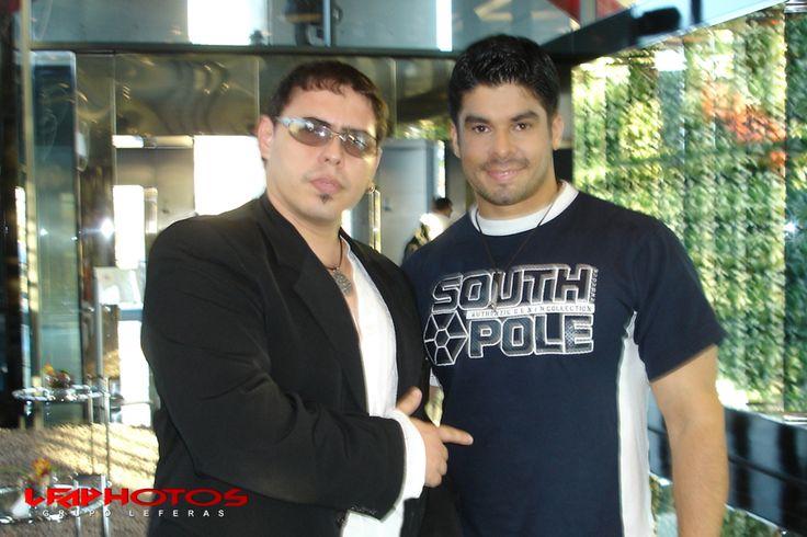 León Fernández™ & Jerry Rivera