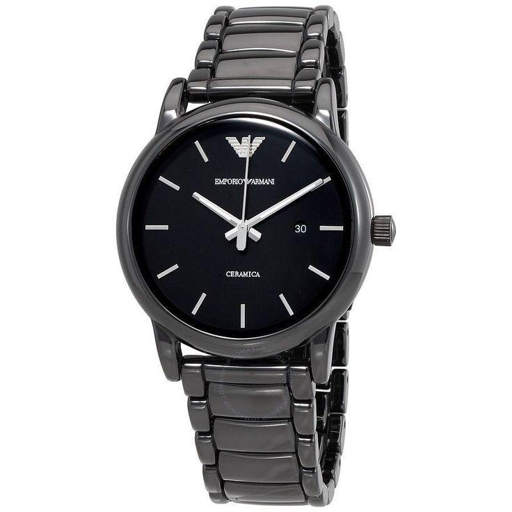 Emporio Armani Men's AR1508 Watch