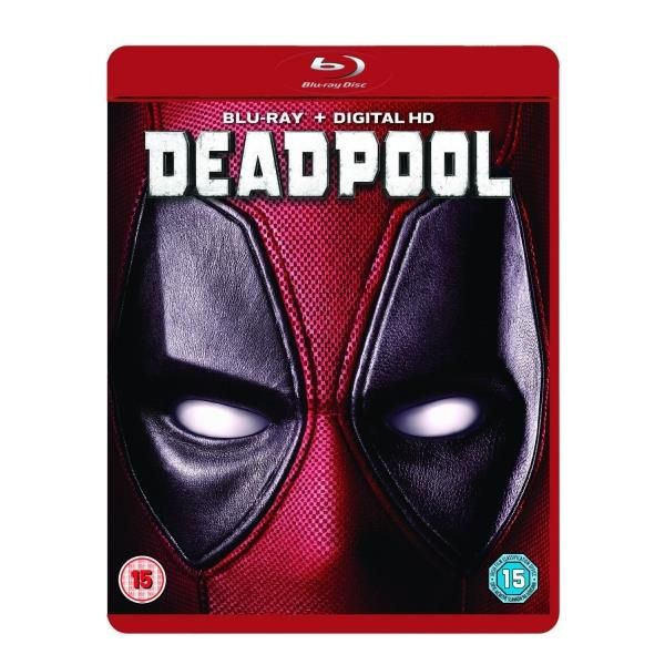http://ift.tt/2dNUwca | Deadpool Blu-ray | #Movies #film #trailers #blu-ray #dvd #tv #Comedy #Action #Adventure #Classics online movies watch movies  tv shows Science Fiction Kids & Family Mystery Thrillers #Romance film review movie reviews movies reviews