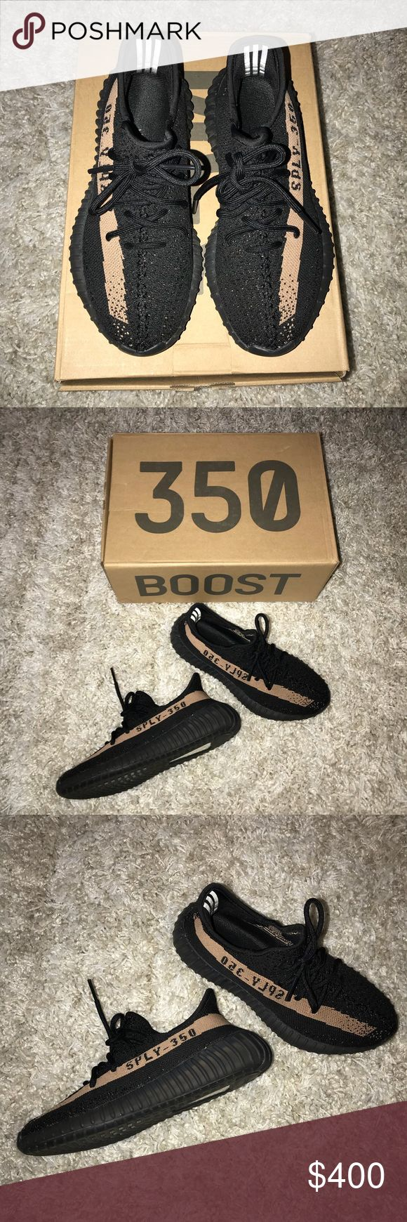 Addidas Yeezy Boost 350 V2 Copper Last sale fell through due to the purchaser. These are still available, I only have one pair. Check my other listing for more information. Yeezy Shoes Sneakers